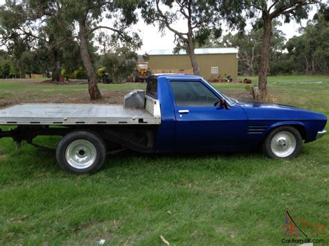 one for sale hq one tonner in rosebud vic