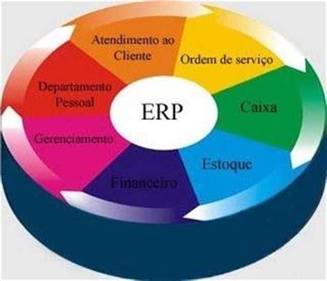 What Does Sao Stand For by Erp Sistema Integrado De Gest 227 O Empresarial Cola Da Web
