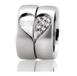 wedding ring set his and hers discover and save creative ideas