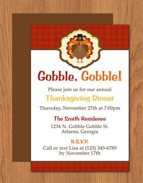 thanksgiving card templates microsoft editable and printable microsoft word thanksgiving dinner