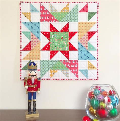 free mini top 25 ideas about mini quilt patterns on