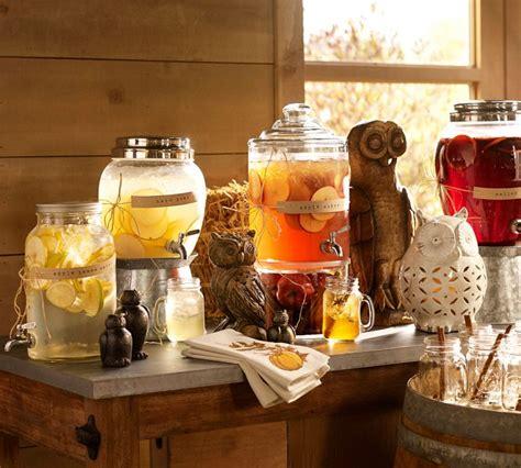 drink table decorating ideas ideas home designing