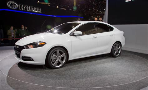 is the dodge dart a car car and driver