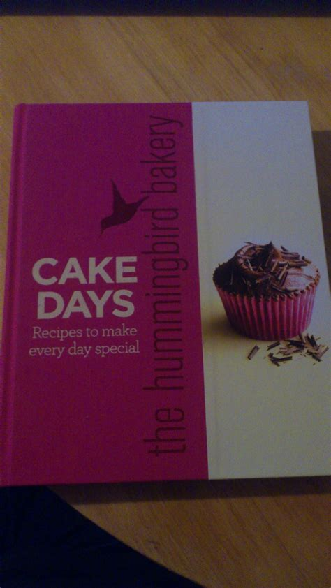 cake days the hummingbird cool tattoos cake days hummingbird bakery book