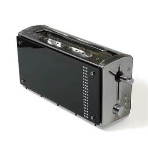 Single Slice Toaster 2 Slice S S Long Slot Toaster Toasters Products