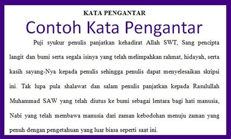 contoh membuat kata pengantar portofolio 356 best images about sc blog com on pinterest texts