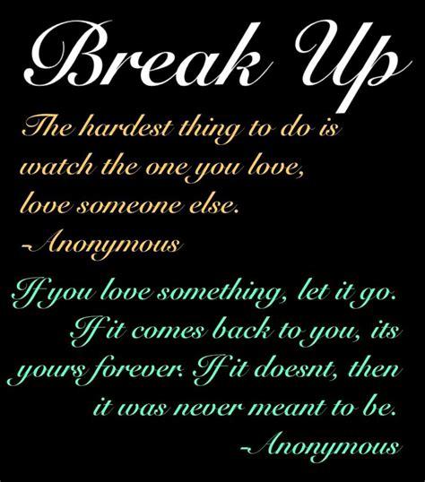 break up comfort quotes break up quotes breakup jpg life pinterest
