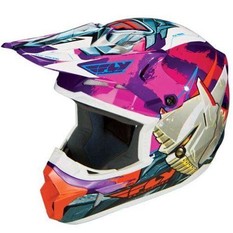 purple motocross helmet pinterest the world s catalog of ideas