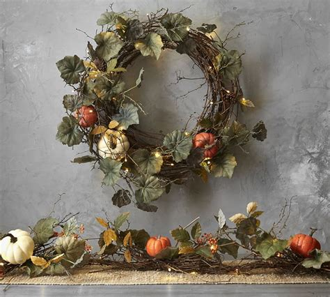 The Best Fall Decor On The Best Fall Decor From Pottery Barn On Sale Liz