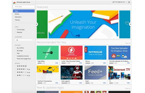 chrome web store android can i use apps on my chromebook android central
