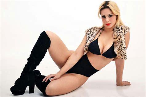 bailarinas de pasion de sabado 2015 desnudas y cogiendo bailarina de pasi 243 n de s 225 bado dijo ser acosada por ariel