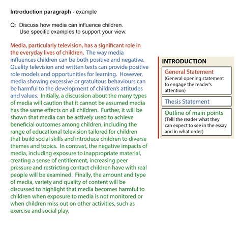 introduction   write  essay libguides