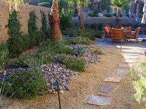 Desert Landscape Ideas For Backyards by Desert Landscaping How To Create Fantastic Desert Garden