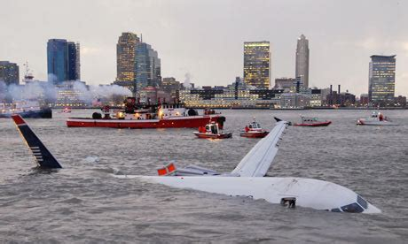 Pdf New York Plane Crash 2009 by Us Airways Pilot Rejected Emergency Landings At Two