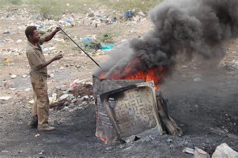 waste disposal solid waste management ppt