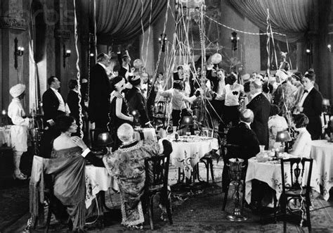 the swinging 20s show your residents a roaring good time 1920s party ideas