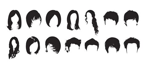 hairstyles templates for photoshop photoshop hairstyles templates hairstylegalleries com