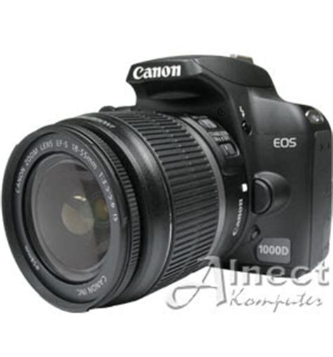 Lensa Kamera Canon Eos 1000d fotography kamera dslr canon eos 1000d