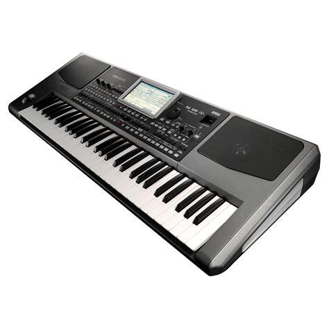 Keyboard Korg Pa 900 Korg Pa900 171 Keyboard