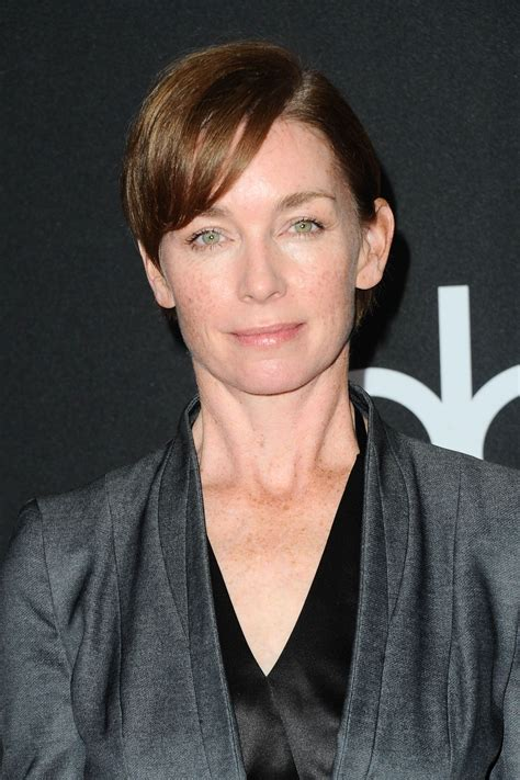 Julianne Nicholson by Julianne Nicholson At 2017 Awards In
