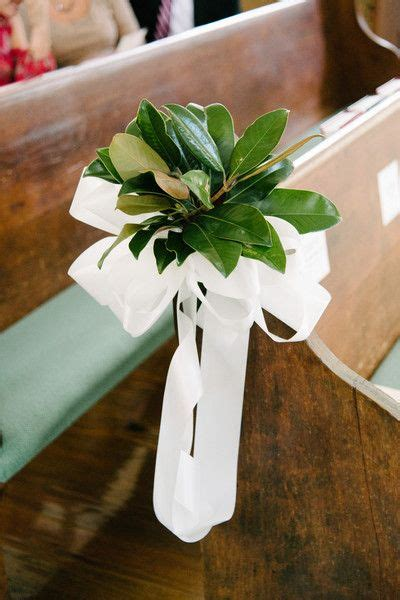 Wedding Aisle With Leaves by 17 Best Ideas About Magnolia Wedding On