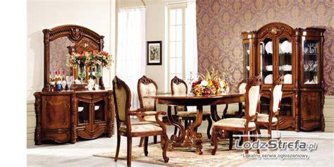 Stylowe Meble Do Salonu Lavelle Jacob Furnitue P H - luksusowe meble do jadalni w stylu pa蛯acowym marki