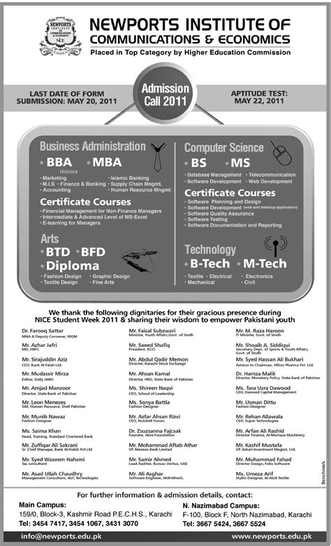 Bba Or B Tech Before Mba by Admission In Bba Btd Bfd B Tech Bs Diploma In Fashion