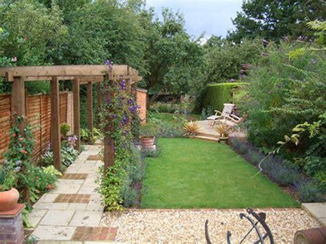 long backyard ideas the best of long thin garden design ideas long narrow