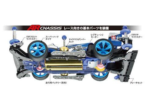 Tamiya Mini 4wd Starter Pack Ar Speed Pack Aero Avante mini 4wd starter pack ar speed type aero avante by tamiya hobbylink japan