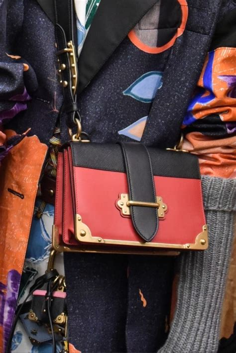 Prada Bag The Of Fashion by Bag Of The Week Prada Pionni 232 Re And Cahier Pursuitist
