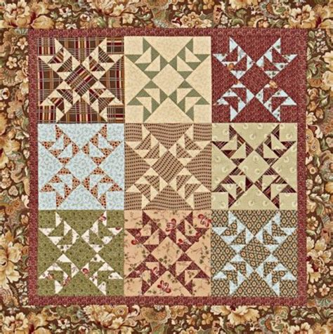 Civil War Reproduction Fabrics For Quilts by Quilts Made Of Civil War Reproduction Fabrics Allpeoplequilt