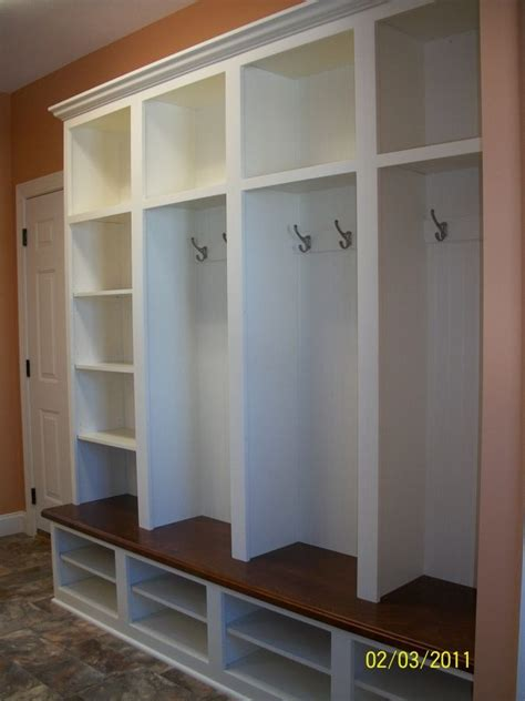 built in coat rack bench entry with built in hall tree for the home pinterest