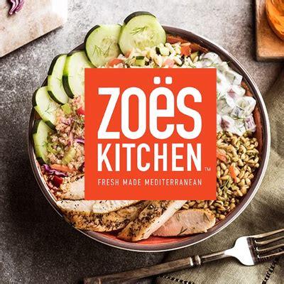 Zoes Kitchen Rewards by B1g1 Free Deal At Zoe S Kitchen