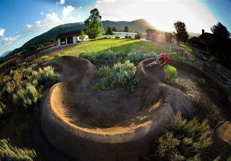 backyard pumptrack 18 best images about back yard pump tracks on pinterest parks san diego and plays