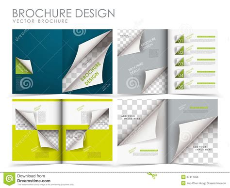 corel draw templates for brochures download coreldraw brochure templates bladlif
