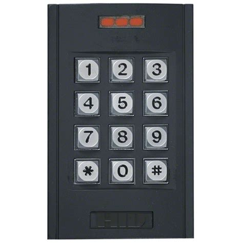 www keypad indala keypad reader fp506 507 proximity card readers