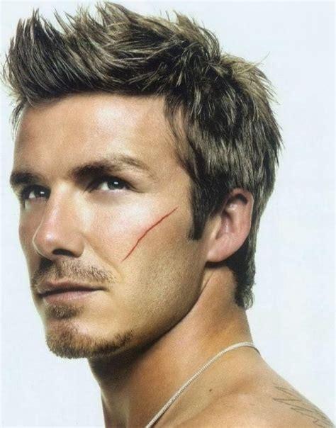 Model Rambut Menurut Bentuk Wajah by 14 Model Rambut Pria Sesuai Bentuk Wajah Terbaik Trend