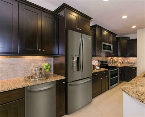 kitchen ideas with stainless steel appliances best 25 black stainless steel ideas on