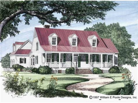 eplans farmhouse eplans farmhouse house plan carolina coastal 2419 square and 4 bedrooms from eplans