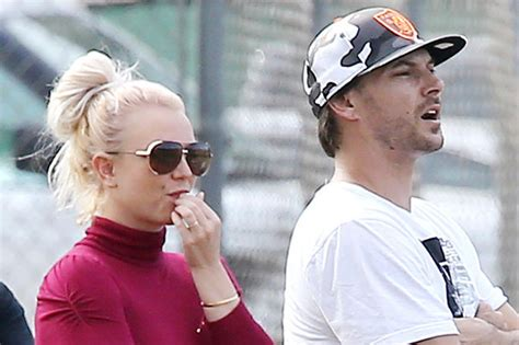 And Kevin Federline Together Again happy families and ex kevin federline play