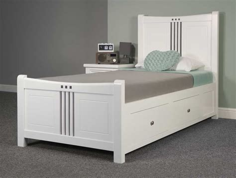 how to paint a bed sweet dreams louis painted wood bed frame buy online at