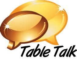 family table talk mirror christian discipleship