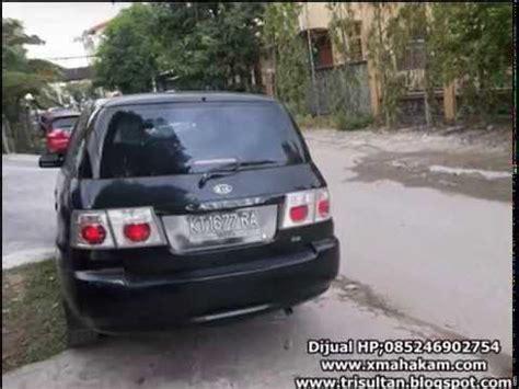Kas Kopling Mobil Kia Carens dijual mobil kia carens ii 2004 se samarinda hp 085246902754 http www xmahakam