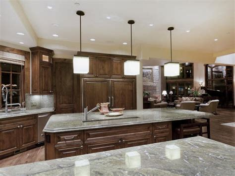 castle kitchen cabinets estate of the day 7 3 million contemporary mountain