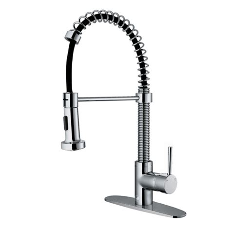 two handle bridge kitchen faucet with spray 62536lf pc brizo 62536lf pc tresa two handle bridge kitchen faucet