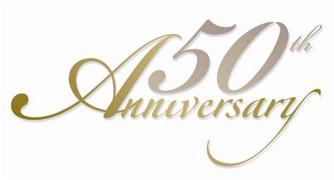 Happy 50th Anniversary Clip Art 48 Happy 50th Anniversary Clip