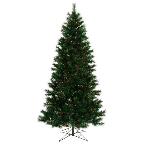 emerald green artificial trees on sale now