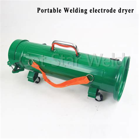 Rod Dryer Portable 5kg 5kg portable welding rod dryer 5kg protable welding