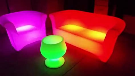 purchase lights led light up furniture nightclub furniture glow
