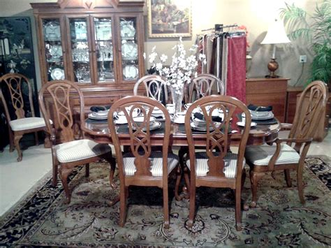 Julian Dining Room Furniture by Julian Dining Room Set Lifestyle Consignments
